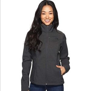 Windwall Northface jacket (S)